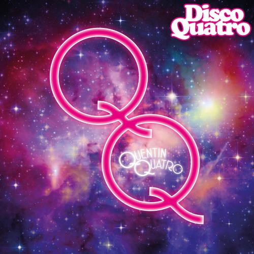 Quentin Quatro-Disco Quatro EP