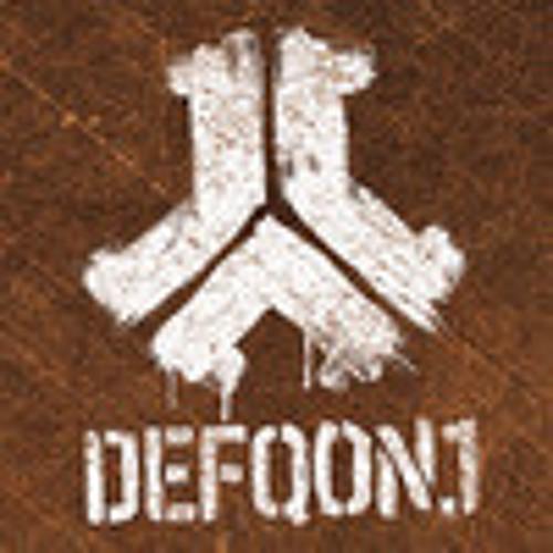 Playboyz Live At Defqon 1 2013