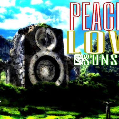 Corna Bros. - Peace, Love & Sunshine
