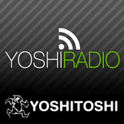 Yoshitoshi Radio - Mar-T Guest Mix