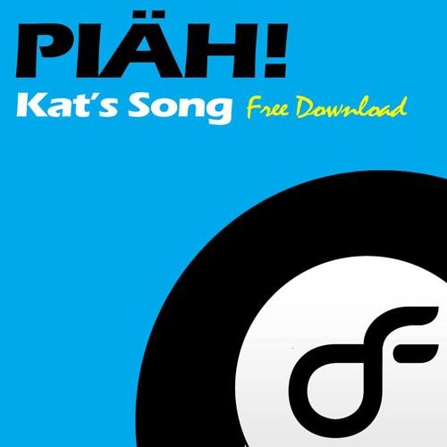Piäh! - Kat's Song (Original Mix) [DF Records FREE DOWNLOAD]