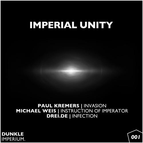[DI#001] Drei.de - Infection (Original Mix)