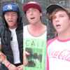 Girl Next Door (Acoustic) - Emblem3