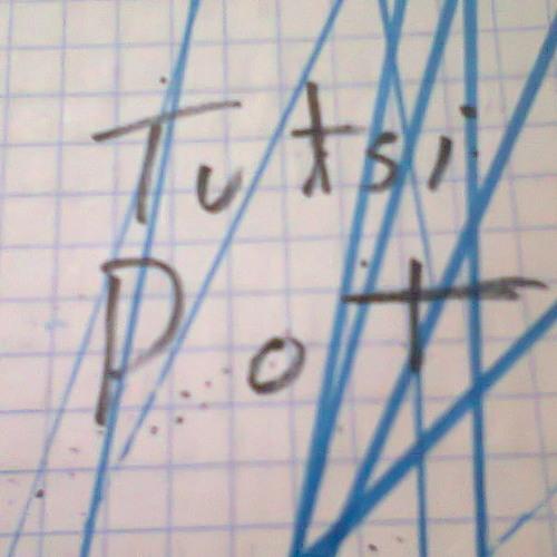 Tutsipot - Apache Marihuano