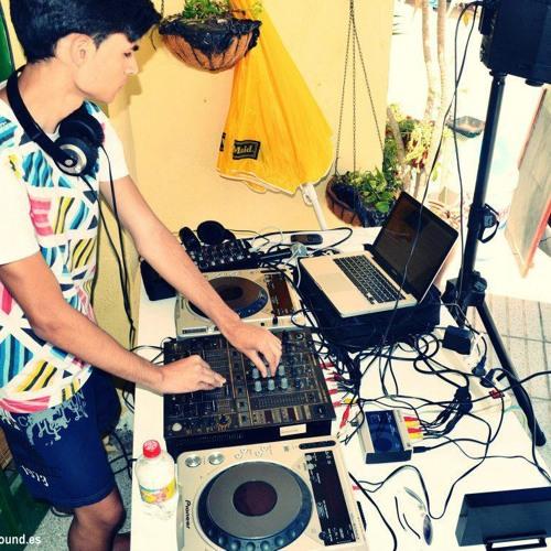 Javi Row @ Deep House Mix (July 2013)
