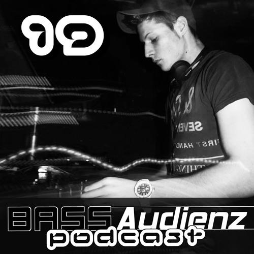 Lou-Is   BassAudienz Podcast   Episode 019