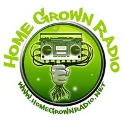 Home Grown Radio [7.11.13] : High Class Music Group & Echo