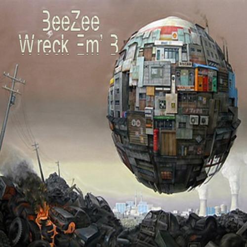Wreck Em' (Trainstep Pt. II) FREE DOWNLOAD