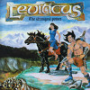 Leviticus - On The Rock