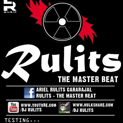 Rulits 'The Master Beat' (Primer Dubstep)