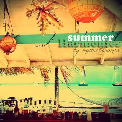 Summer Harmonies