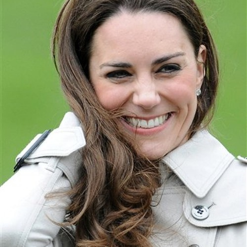 Brits abuzz about a breastfeeding Duchess
