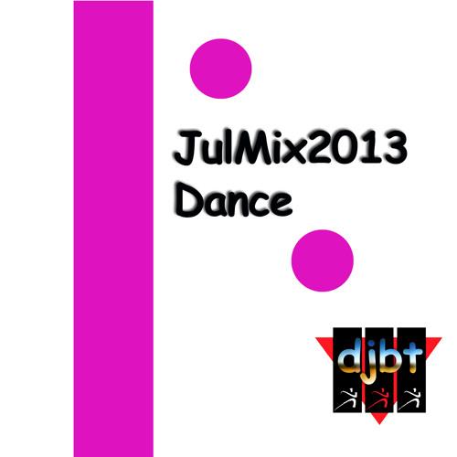 JulMix2013 Dance