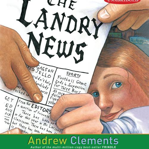 LANDRY NEWS Audiobook Excerpt