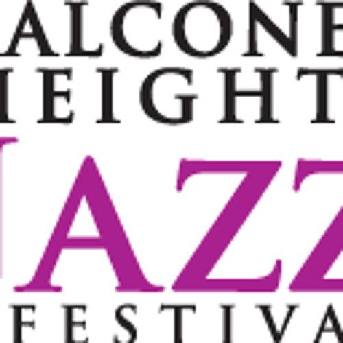 Balcones Heights Jazz Festival Lorenzo Nastasi
