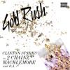 Clinton Sparks Gold Rush Feat: 2 Chainz, Macklemore & D.A. (Its The DJ Kue Remix)