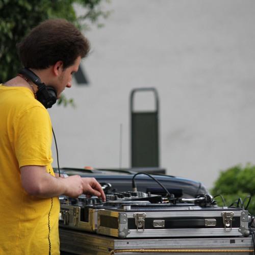 Meex DJ Verseny 2013, Sziget - classic house, trance, progressive vinyl mix