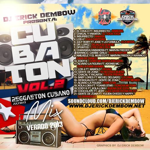 CUBATON VOL.2