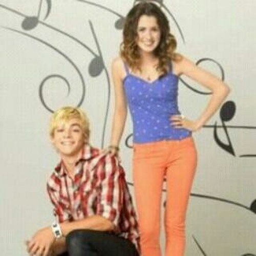 You Can Come To Me - Austin & Ally (Laura Marano, Ross Lynch) - FULL SONG