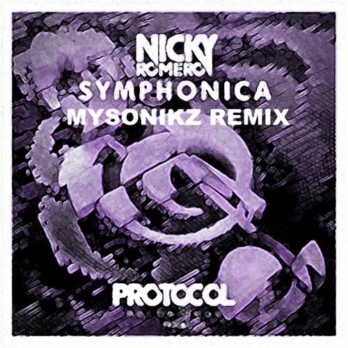 Nicky Romero - Symphonica (Mysonikz Remix)