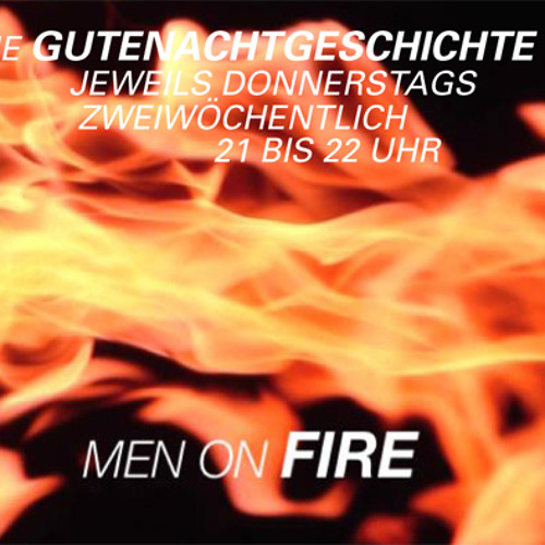 Men On Fire #11 - Sommergaudi garantiert, katholisch garniert!
