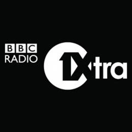 'B Somebody' Amy Becker BBC 1xtra Radio Rip