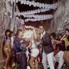 La Invite A Bailar - Kevin Florez Feat Simon ( Extended Remix DeeJay Mgi ) Portada del disco
