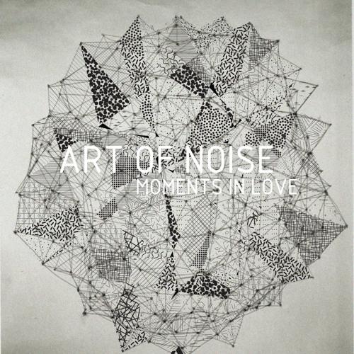 Art Of Noise - Moments In Love (AJ ORBIT X Babyrinth Remix)