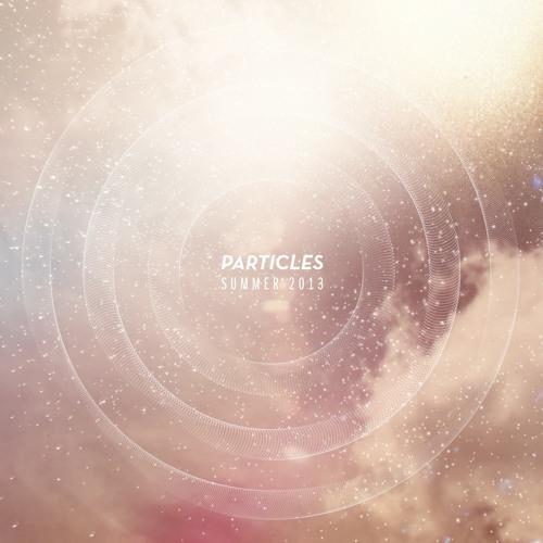 Namatjira - Ripple Effect 128Kbps Preview (Particles)