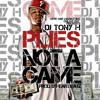 Download [MP3 Stream] DJ Tony H. x Plies