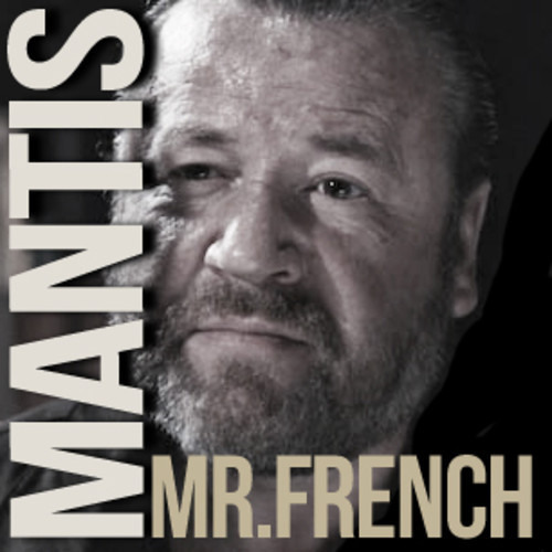 Mr. French by Mantis