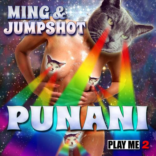 Ming & Jumpshot - Punani (Original Mix)