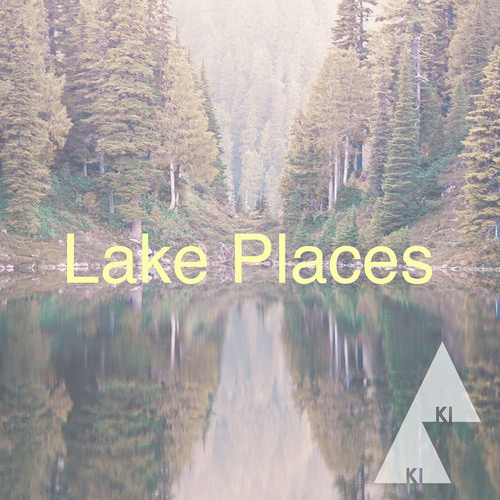 Lake Places by Aki.Aki