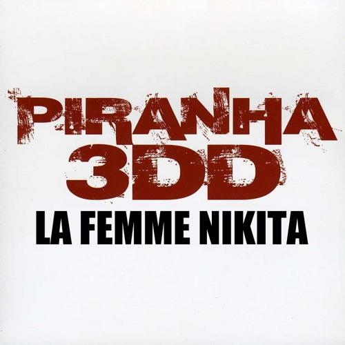 Love Nikita - Piranha 3DD (COMING SOON)