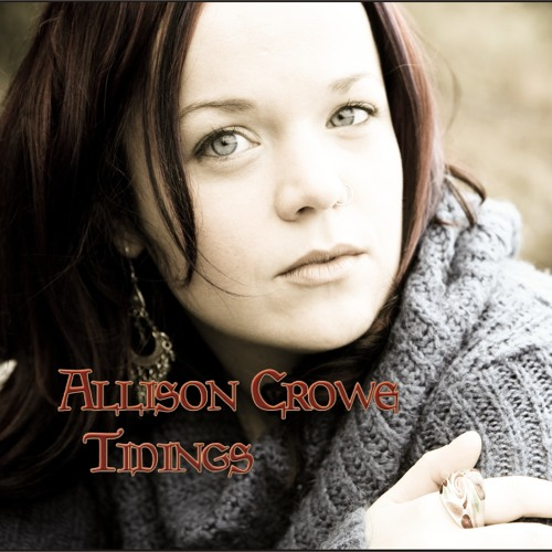 Hallelujah ~ Allison Crowe