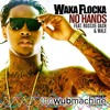 No Hands (feat. Roscoe Dash & Wale) (Wub Machine Remix)