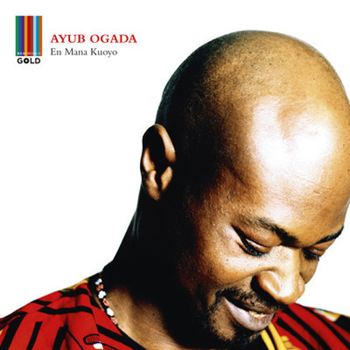 Ayub Ogada - Kothbiro [AfroHouse bootleg 2013]