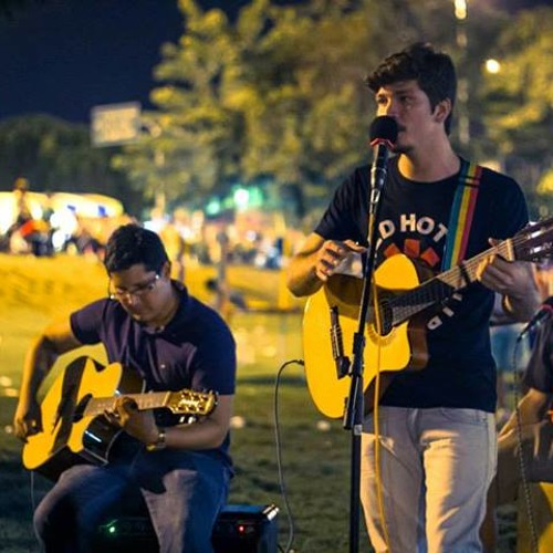 Just The Way You Are (Cover Rodolfo Menezes)