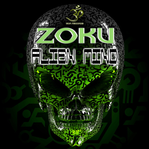 ZOKU - I AM  PSYCHEDELIC - FREE DOWNLOAD !!!!!!!!!!!!!!