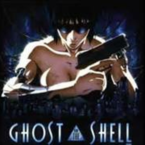 Ghost in the Shell - Making of a Cyborg VS Some Sawtooth Chords