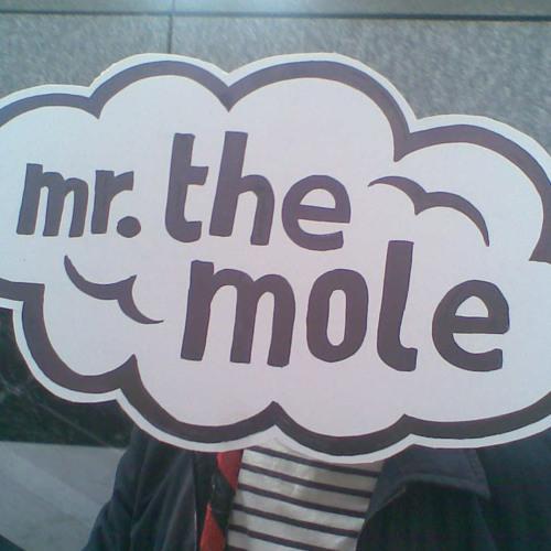 Nr. 62: The Mole (Wagon Repair, 7 Inches of Love)