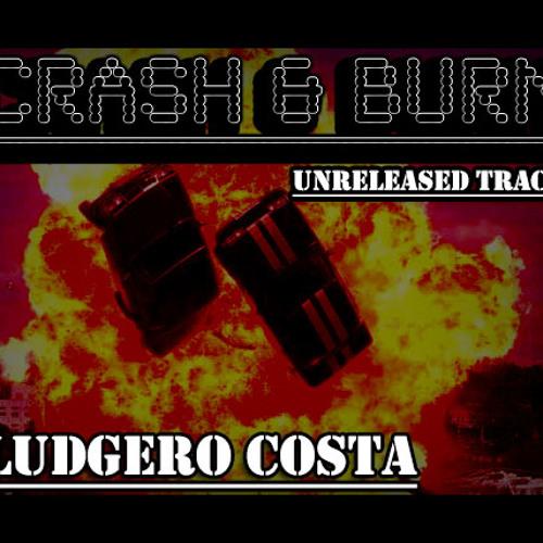 Crash & Burn-Pre-view