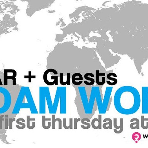 Guest Mix for Sudam World - frisky Radio (July 2013)