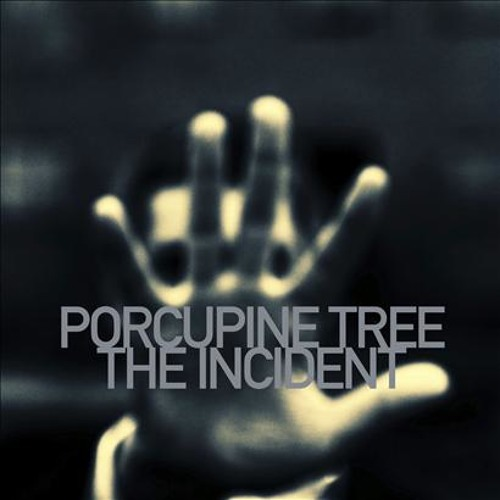 Porcupine Tree - Shallow Cover