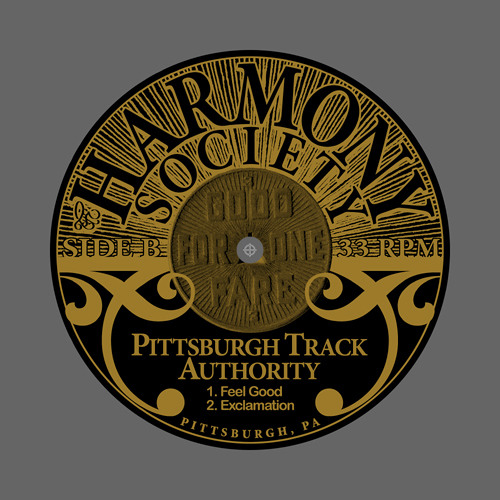 Pittsburgh Track Authority - B2. Exclamation