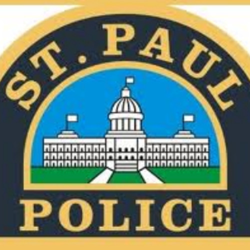 St Paul Police Chase July 13th