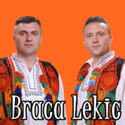 Braca Lekic - Garava me vragu dade   NOVO 2013