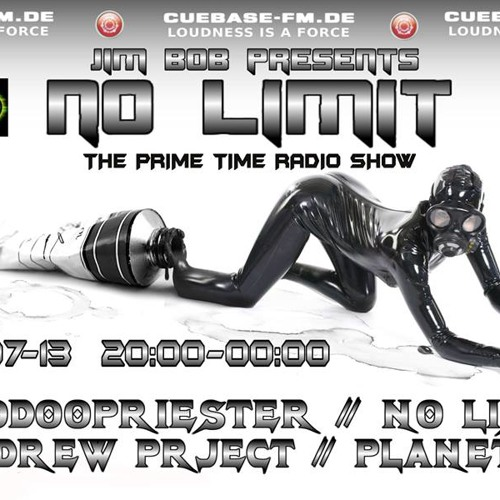 Voodoopriester - No Limits Podcast [cuebase-fm | 2013-07-13]