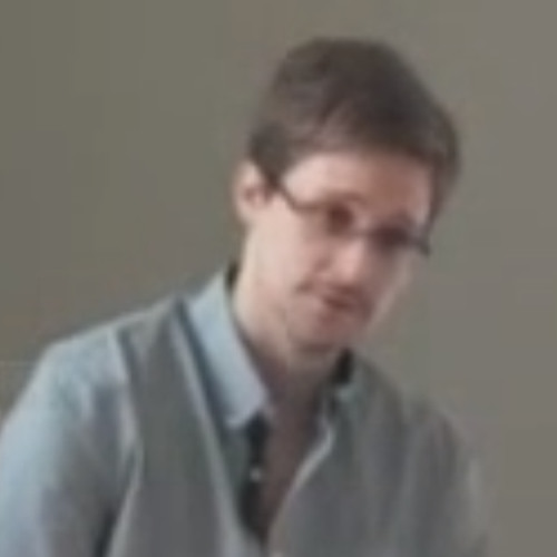 [FULL] Edward Snowden's Statement In Moscow's Sheremetyevo Airport