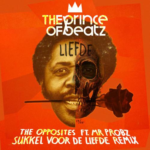The Opposites - Sukkel Voor De Liefde (THEprinceOFbeatz Remix)